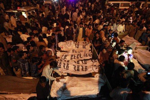 Land trade between India, Pakistan halted after Wagah blast