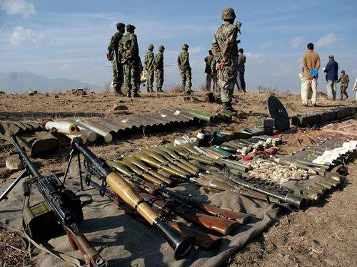 Pakistan slams Pentagon report on terror safe havens