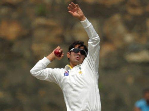 Ajmal counts Pakistan out of World Cup semi-final race
