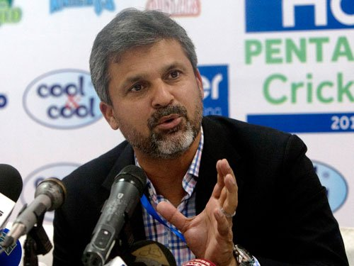 Moin to be sacked as Pakistan's chief selector after World Cup