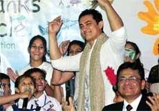 Aamir Khan wants to visit Pakistan soon