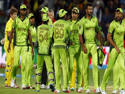 Pakistan must learn from Australia and NZ: Former players
