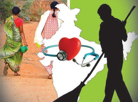 Pakistan improving sanitation faster than India: study