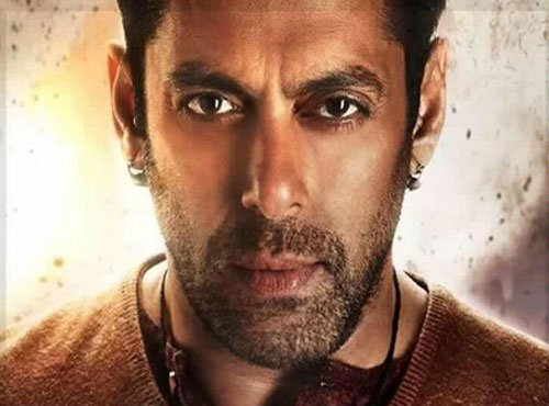 Salman bats for Indian girl stranded in Pakistan