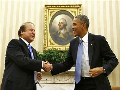 US may discontinue Coalition Support Fund payment to Pakistan beyond 2015