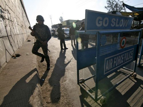 Pakistan strongly condemns Pathankot terror attack