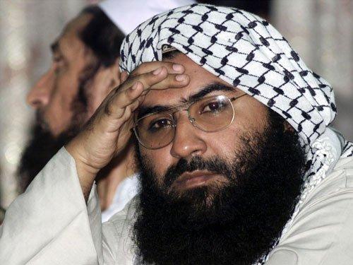 Pakistan arrests Masood Azhar