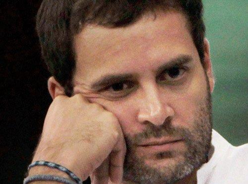Rahul Gandhi should be sent to Pakistan: Punjab BJP leaders