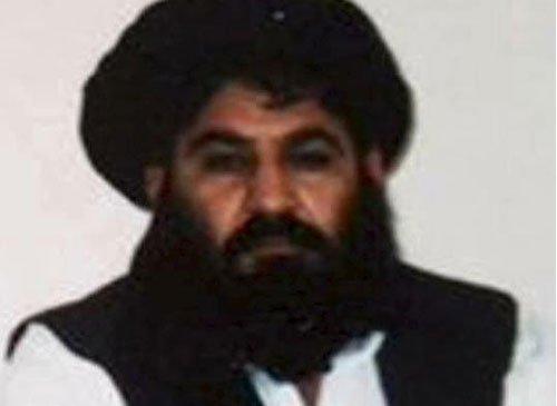 Pakistan seeks clarification of U.S. strike on Afghan Taliban leader