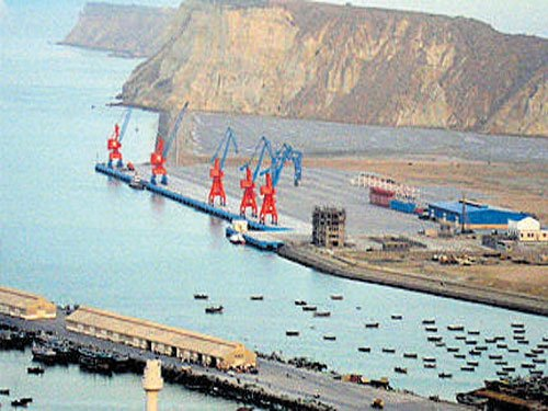 Pakistan approved Russia's request to use Gwadar port: Chinese media