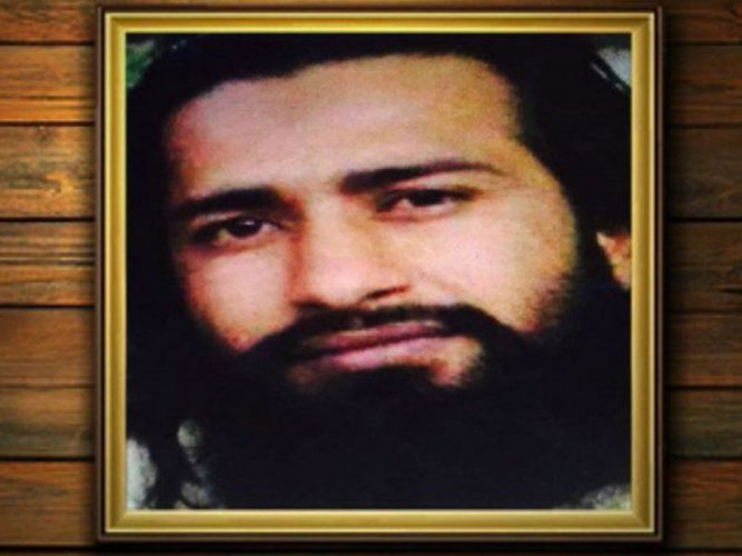 LeJ's chief Asif Chotu killed along with 3 associates in Pakistan