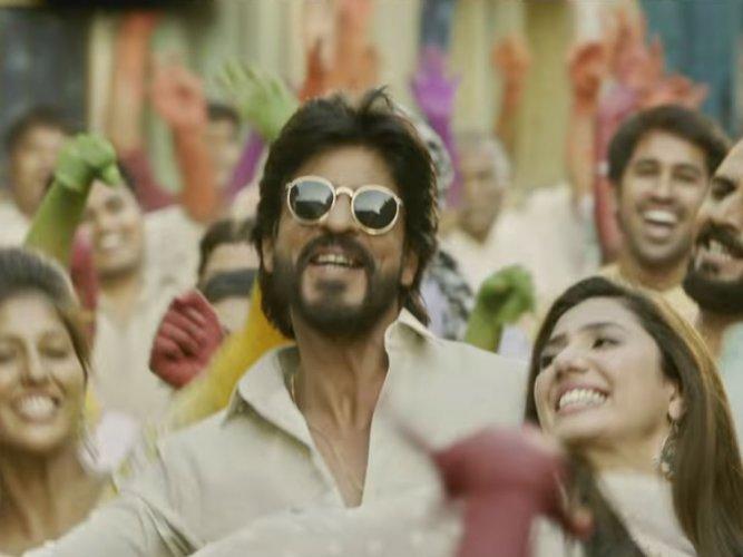 Bollywood films may release in Pakistan soon: Zoraiz Lashari