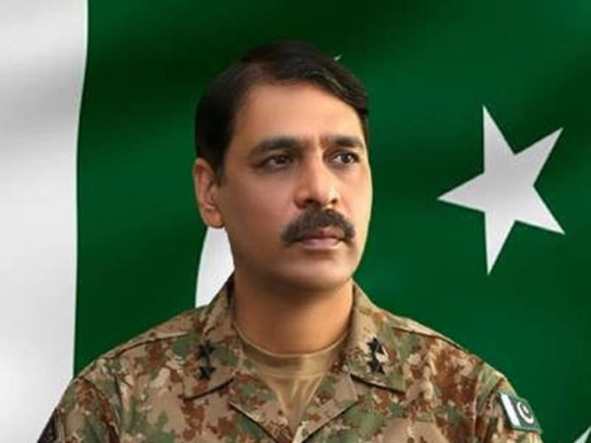 Pakistan wants peace with India: Army