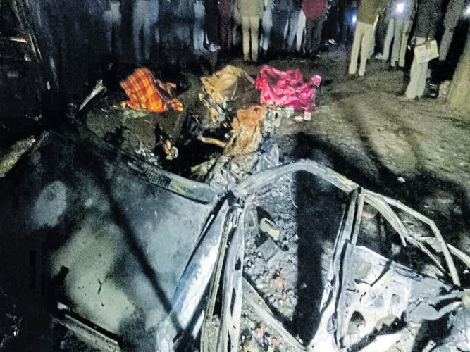 22 killed, 95 injured in Taliban bombing in northwest Pakistan