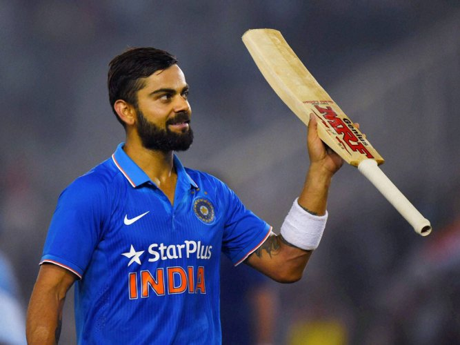 We have plans in place for Kohli: Pakistan skipper