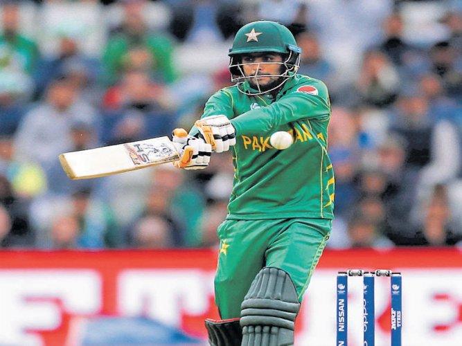 Pakistan upset Proteas