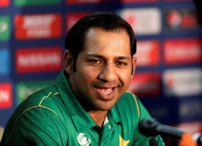 Hope teams will now come and play in Pakistan: Sarfraz