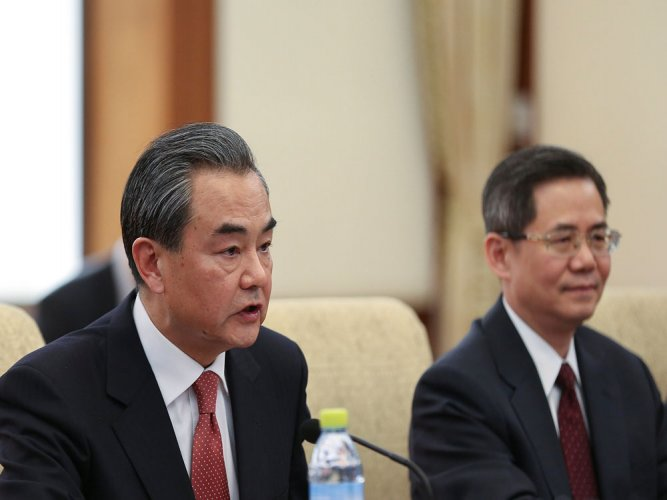 China to carry out shuttle diplomacy for Pakistan, Afghanistan