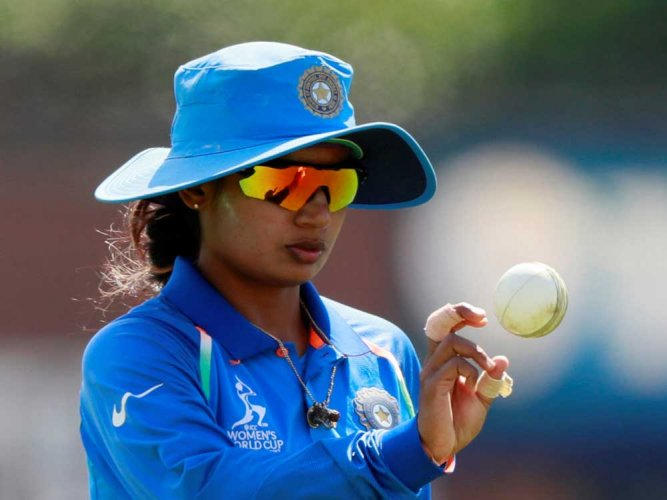 Knew it won't be easy for Pakistan to chase 170: Mithali