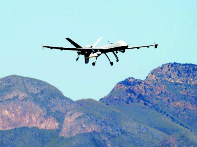 Pakistan Army claims it shot down Indian drone