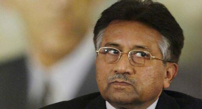 Pakistan court orders suspension of passport of 'absconder' Musharraf