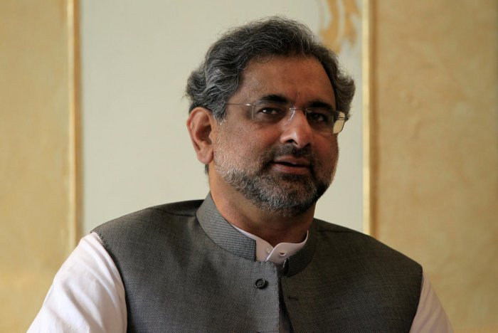 Pakistan PM invites parties to talks on new provinces in Punjab, Sindh