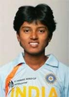 Indian women beat Pakistan, to face Sri Lanka for place in semis