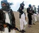 Militant groups still operating openly in Pakistan: report