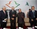 Pranab calls for increased India-Pakistan trade