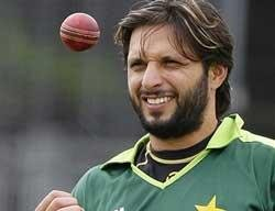 I was ready to lead Pakistan 3-4 years ago: Afridi