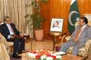 India-Pakistan talks end in rhetorics