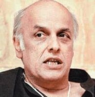 Our films have kept India-Pakistan from all-out war: Mahesh Bhatt