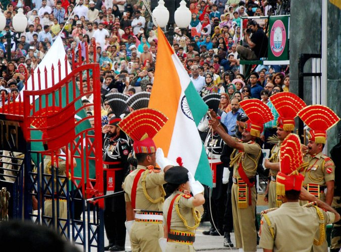 The fishermen will be handed over to Indian border officials at Wagah border. (PTI File Photo)
