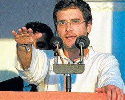 Rahul-PM meet sparks Cabinet recast speculation