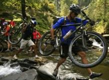 Mountain biking, one of the safest sports today: Gary Fisher