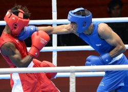 AIBA suspends IABF, Sports Ministry asks for re-election