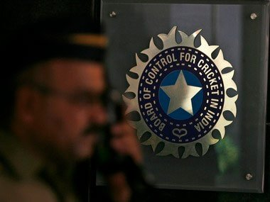 BCCI should wait for police probe to end: Sports Ministry