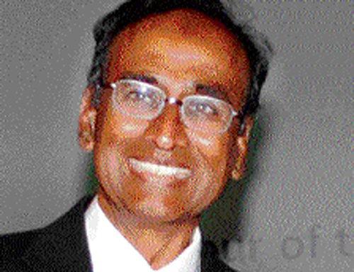 India-born Nobelist to debate science at Europe meet