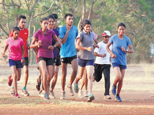 Sports Ministry increases diet allowances