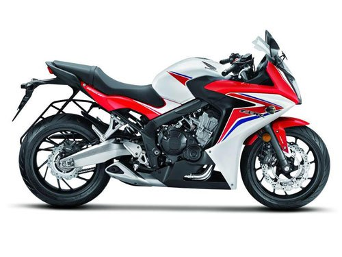 Honda launches new sports bike priced at Rs 7.3 lakh