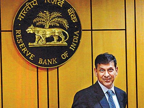 Speculation mount on Rajan successor; Markets brace for volatility