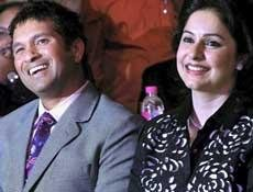 Sachin named most influential person in Indian sports