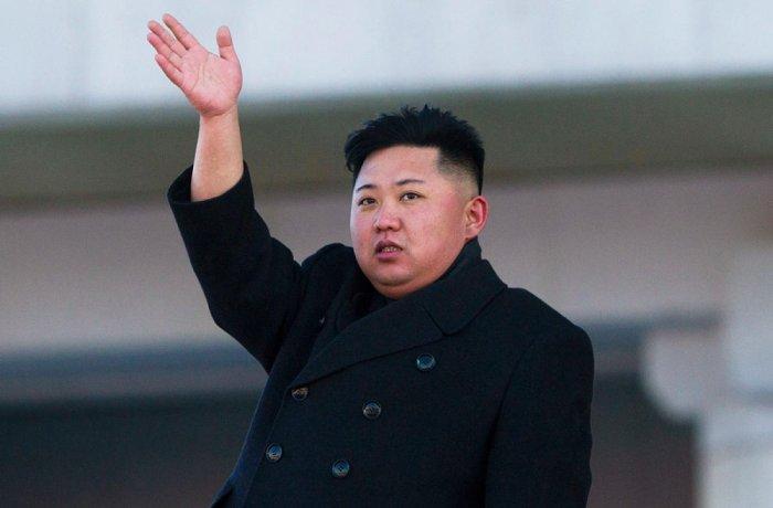 Speculation rife over surprise Kim Jong Un visit to Beijing