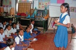Centre kindles spirit of science among kids