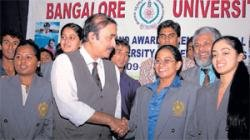 BU increases its sports budget to Rs 50 lakh