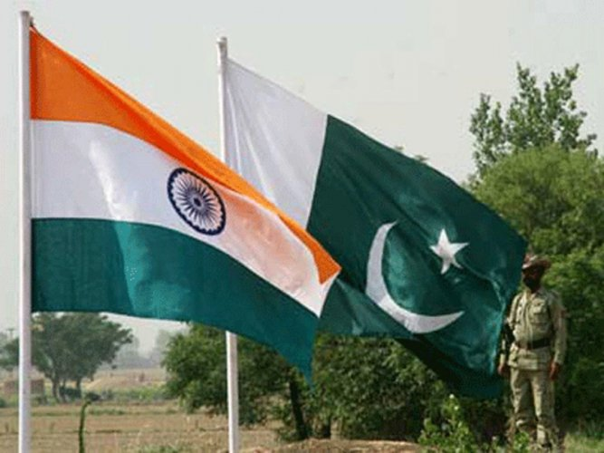 India has rejected Pakistan's offer of talks, maintaining that terror and talks cannot go together and said that no bilateral meeting has been planned between the two premiers. (TPML Photo)