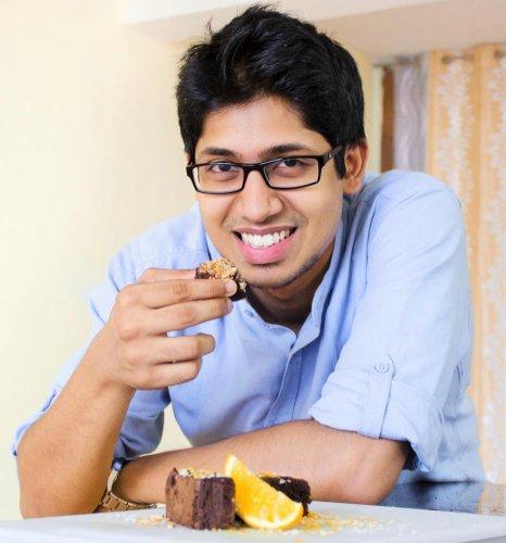 Nishant Vijaykumar