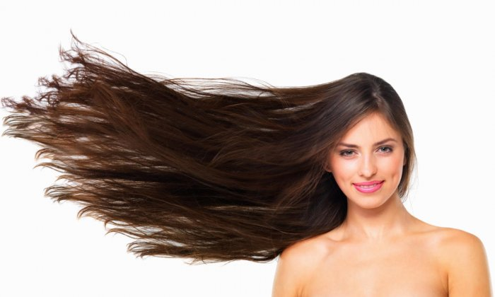 For healthy hair growth and strong roots, it is very important to keep the scalp, hair clean and moisturised.
