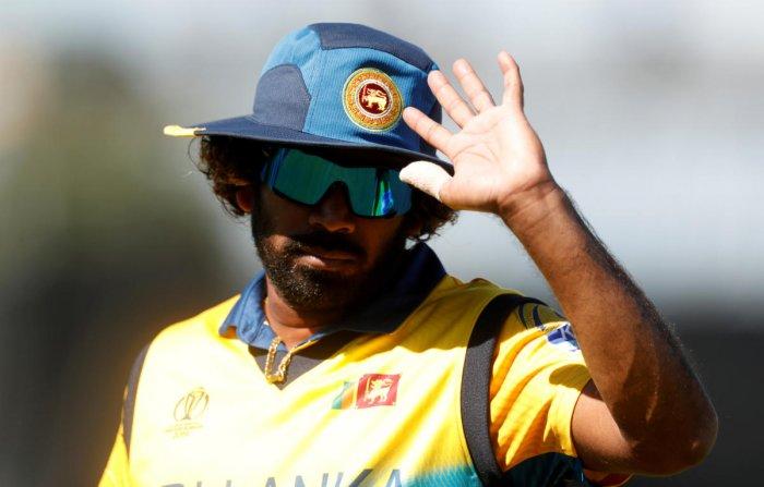 Malinga is Sri Lanka's third-highest ODI wicket-taker with 335 scalps (Reuters File Photo)