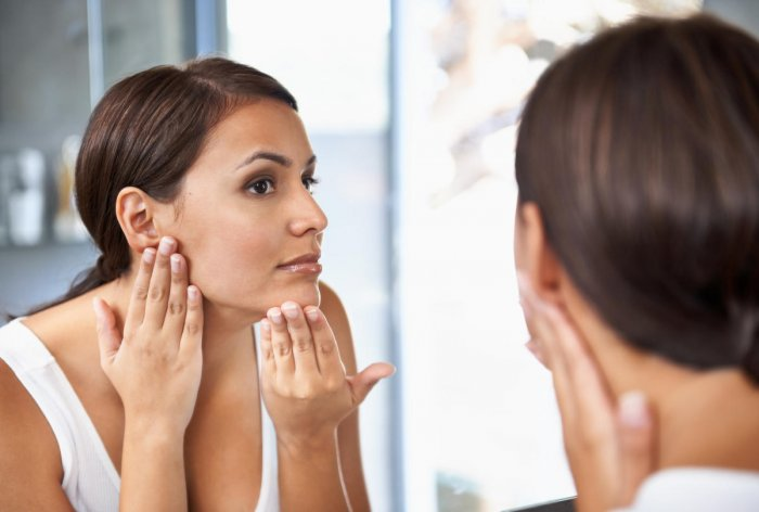 Knowing your skin type is a must before you buy an anti-ageing product.